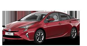 Toyota Prius - Concessionaria Toyota Livorno, Pontedera e Empoli
