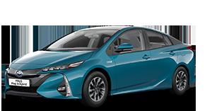 Toyota Nuova Prius Plug-in - Concessionaria Toyota Livorno, Pontedera e Empoli
