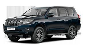 Toyota Land Cruiser - Concessionaria Toyota Livorno, Pontedera e Empoli
