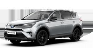 Toyota RAV4 - Concessionaria Toyota Livorno, Pontedera e Empoli